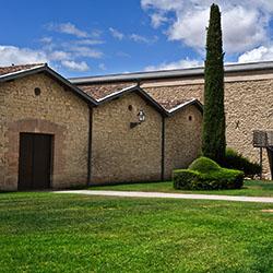 Bodegas Franco Españolas Exterior