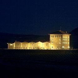 Visita Bodega Classica