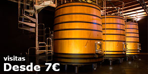 Visita bodegas ramon bilbao Haro La Rioja