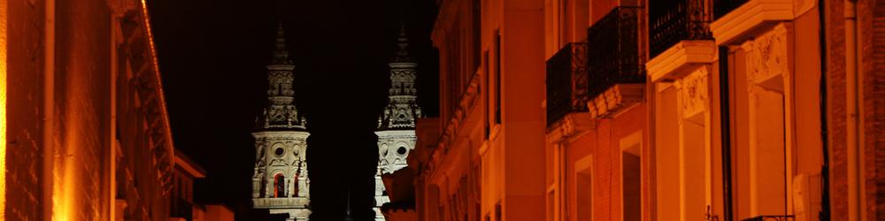 Visita Guiada a Logroño
